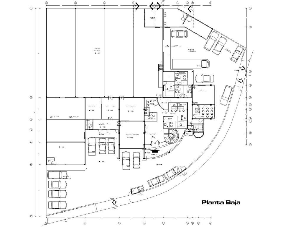 LAHE 3er PISO-Model