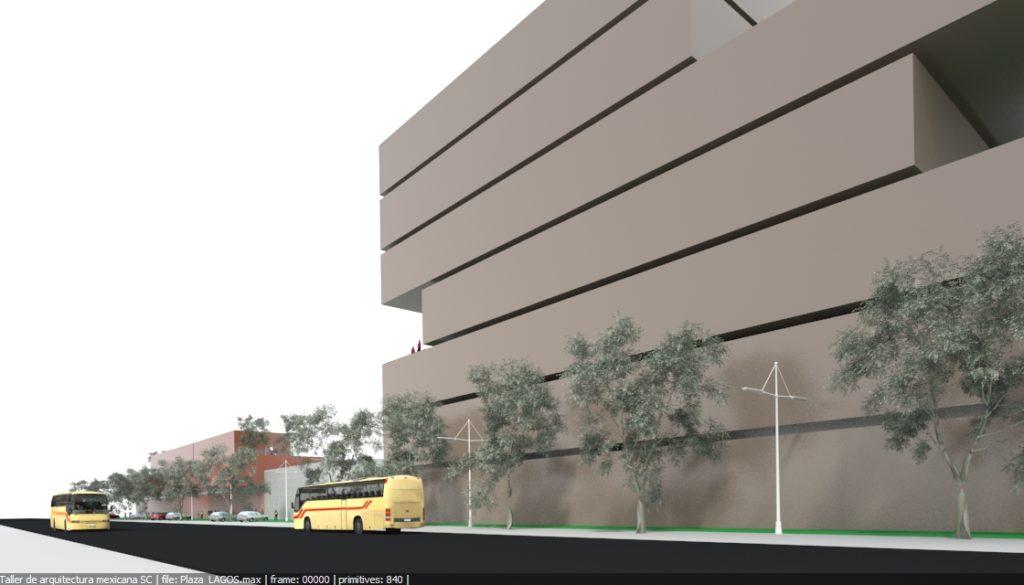 Plaza LAGOS 08
