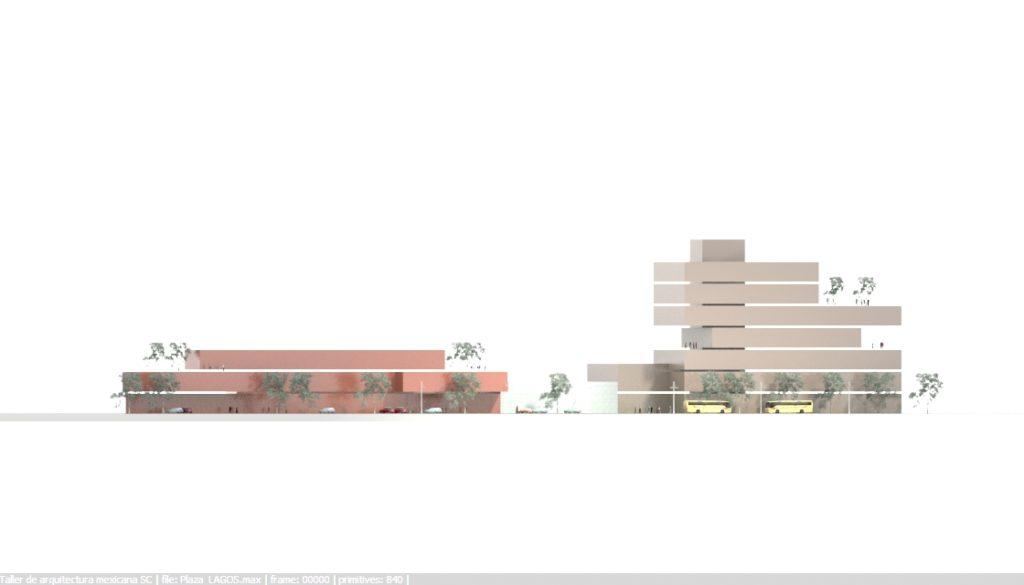 Plaza LAGOS 10