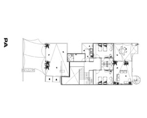 Casa CHAVEZ-Model 1