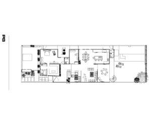 Casa CHAVEZ-Model