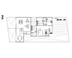 Casa JUAN PABLO-Model 1