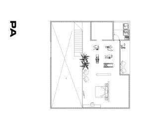 Casa TAVERA-Model 1