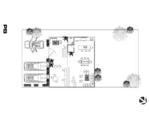 Casa TAVERA-Model