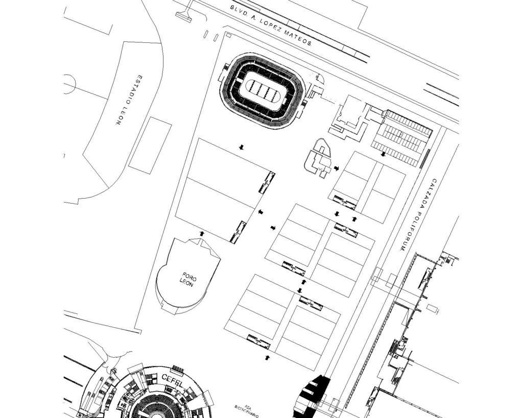 Feria Leon 2020-Model